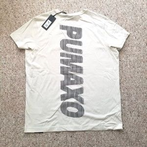 PUMA x XO The Weekend Silver Birch Mens T-Shirt